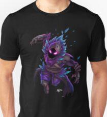 Raven (No BG) Unisex T-Shirt