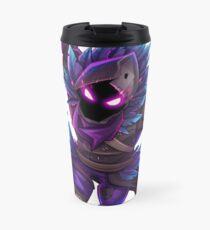 Raven (No BG) Travel Mug