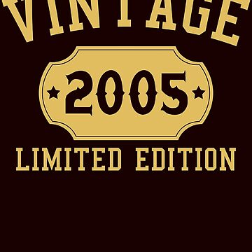 Vibtage Limited Edition by schnibschnab