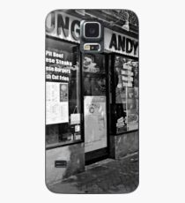 Hungry Andy's Case/Skin for Samsung Galaxy