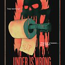 Under Is Wrong by wytrab8