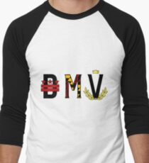 DMV Tee Men's Baseball ¾ T-Shirt