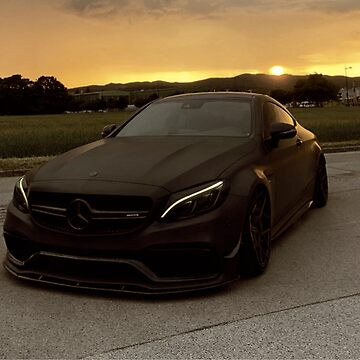 Mercedes AMG Sport by Claire-C