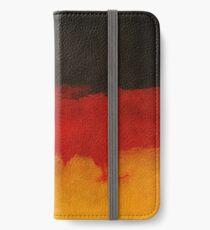 Germany iPhone Wallet/Case/Skin