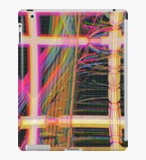 The Intersection of Time and Space iPad Case/Skin