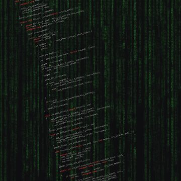 Linux kernel code by mandelbrotset