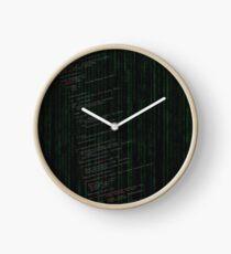 Linux kernel code Clock