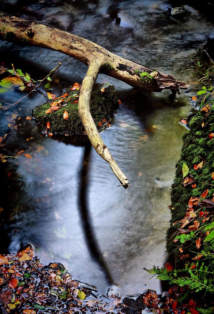 Gleno Falls (14) by SNAPPYDAVE