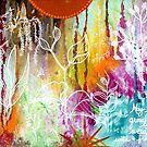 Harvest Moon by Julia Ostara  from ThriveTrue.com