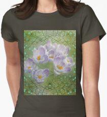 Decorative  crocus T-Shirt