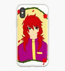Local Pretty Boy iPhone Case