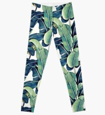 Banana Leaves Leggings