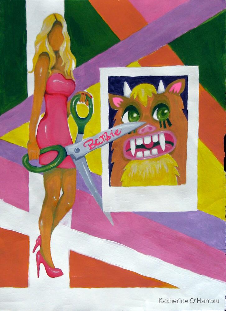 Inner Self by Katherine O'Harrow