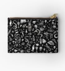 Salem Witch in Black Studio Pouch