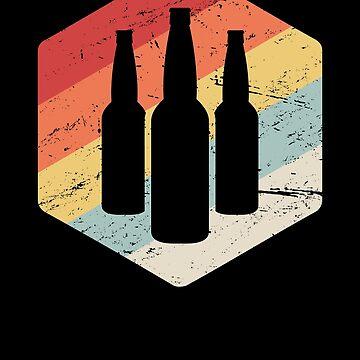 Craft Beer / Homebrew Beer Vintage by EMDdesign