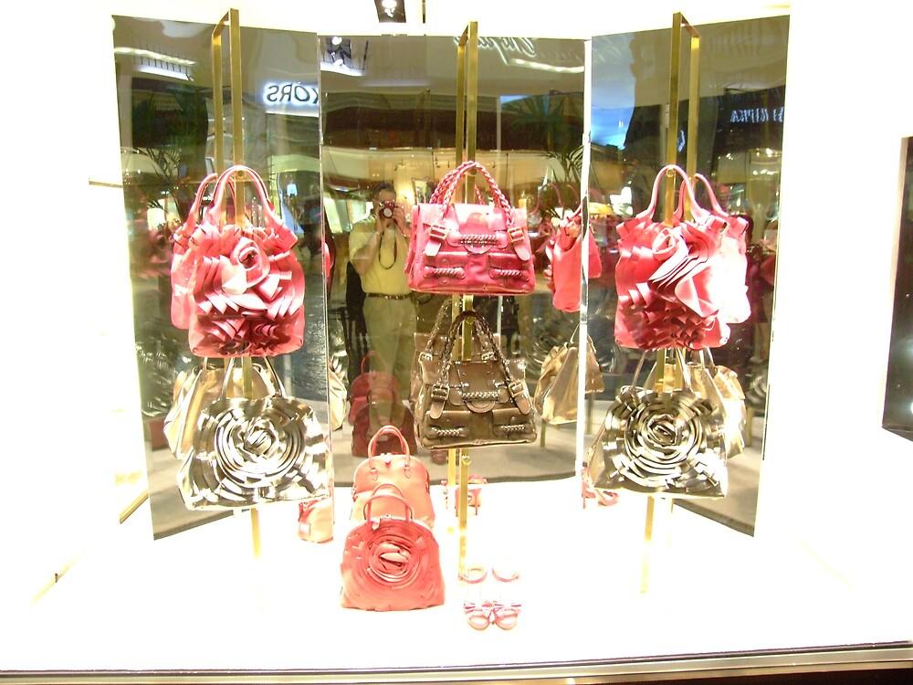 Window Shopping  by NeNe55