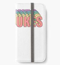 Go Dukes iPhone Wallet/Case/Skin