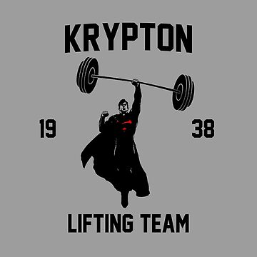 Lifting Club by Pheonix-Shirts