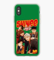 SHINee 1 of 1 iPhone Case