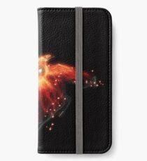 Fenix KA iPhone Wallet/Case/Skin
