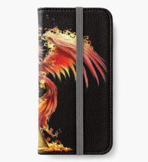 Fenix KL iPhone Wallet/Case/Skin