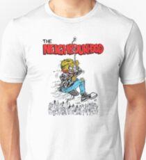 tour 2018 hot design NBHD Unisex T-Shirt