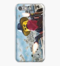 Take the Stage(coach) iPhone Case/Skin