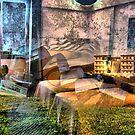 """Art Hotel Prato by Antonello Incagnone """"incant"""""""