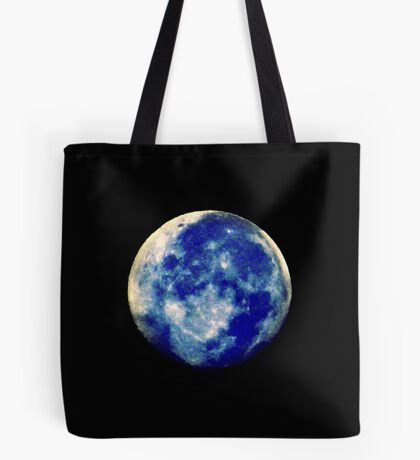 Harvest Moon Restyled Tote Bag