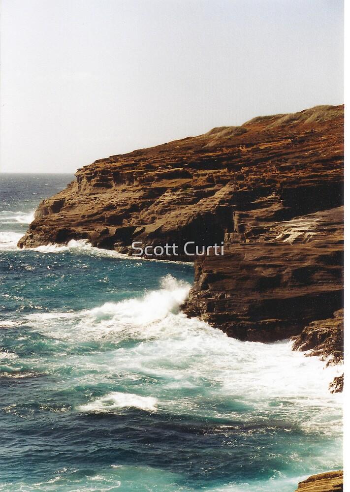 rocky way by Scott Curti