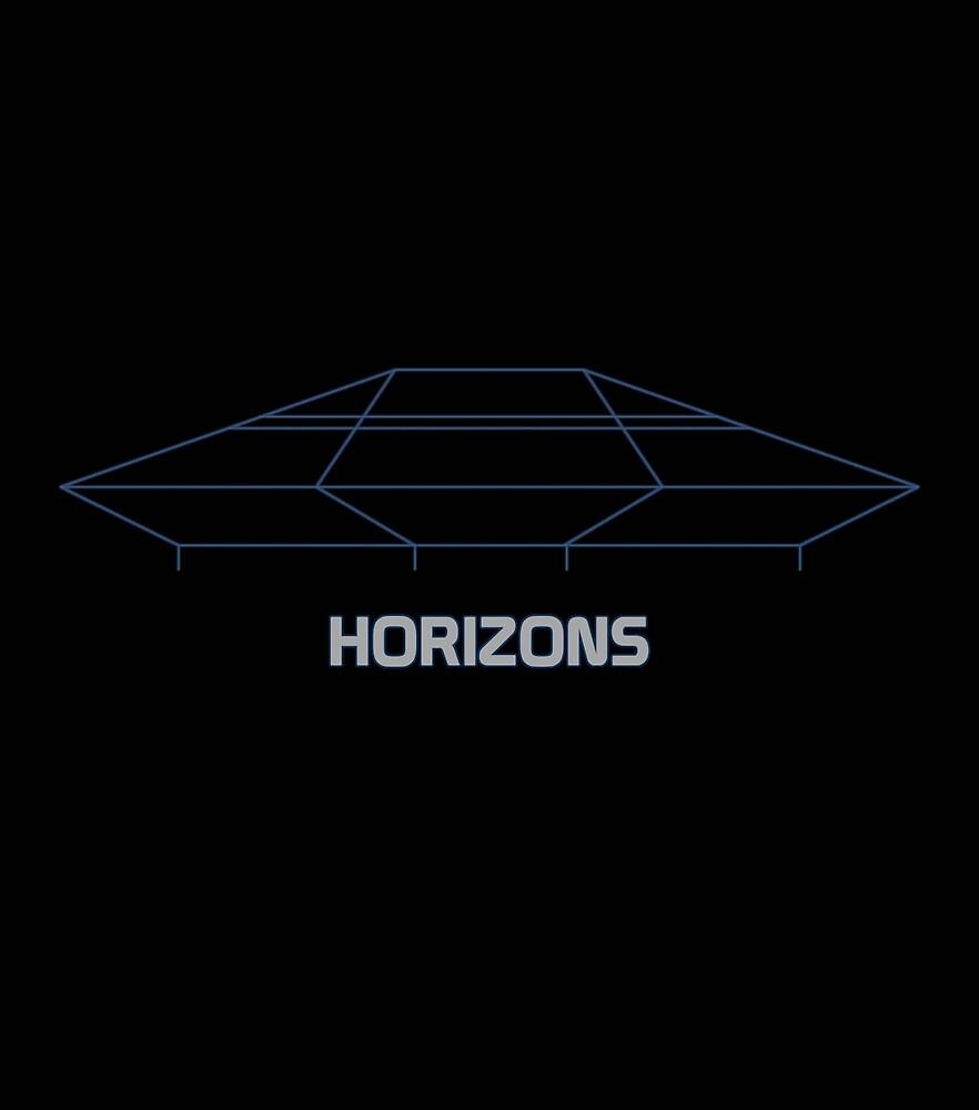 Horizons Building by KingOfEpicocity