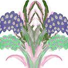 Floral Fantasy by KazM