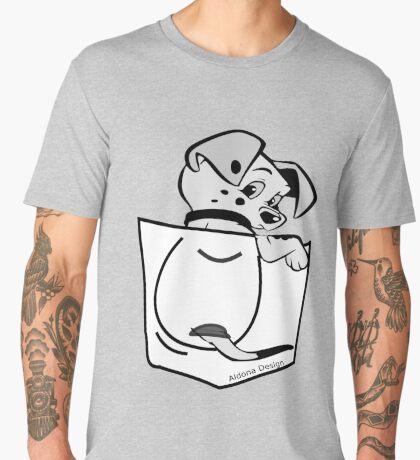 Spotty's  Birthday (8645 Views) Men's Premium T-Shirt