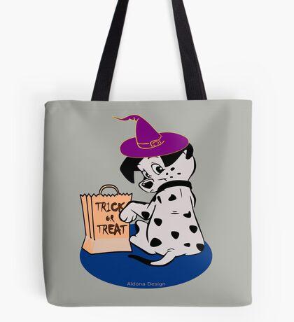 Halloween Greetings(4292 Views) Tote Bag