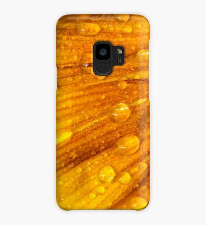 Sunflower 7 Case/Skin for Samsung Galaxy