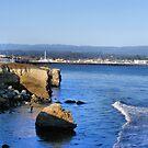 Santa Cruz, California by NancyC