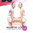 DG Magazine Cover by Jaimi Sands