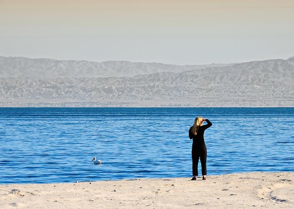 Blue Water by Christoph Schweiger
