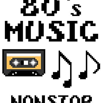 80s music nonstop by Mamon