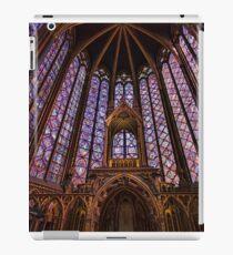 Heilige Chapelle iPad-Hülle & Klebefolie