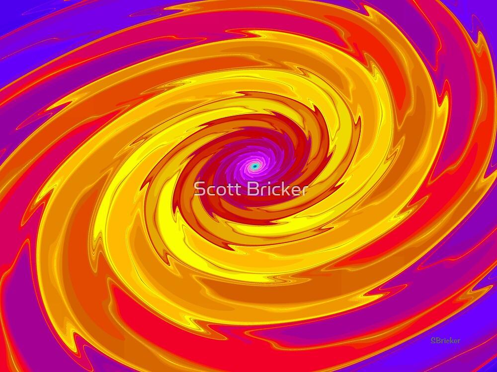 'Locus of Liquid Light' by Scott Bricker