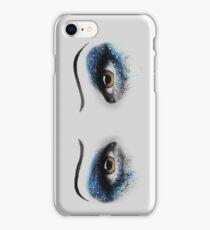 Hedwig Eyes iPhone Case/Skin