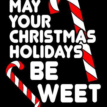 Christmas Holidays by NovaPaint