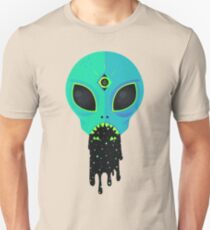Alien Flu T-Shirt