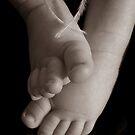 Feet 1 by Framed-Photos