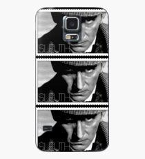 SHERLOCK HOLMES - SLEUTH Case/Skin for Samsung Galaxy
