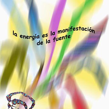 la energia by enufizenuf