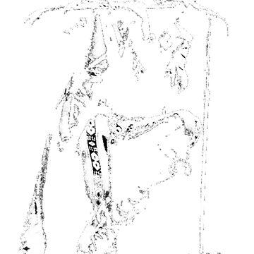 Jethro Tull by Mark1955