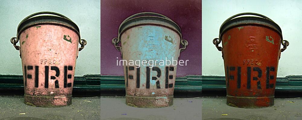 fire, fire, fire by imagegrabber