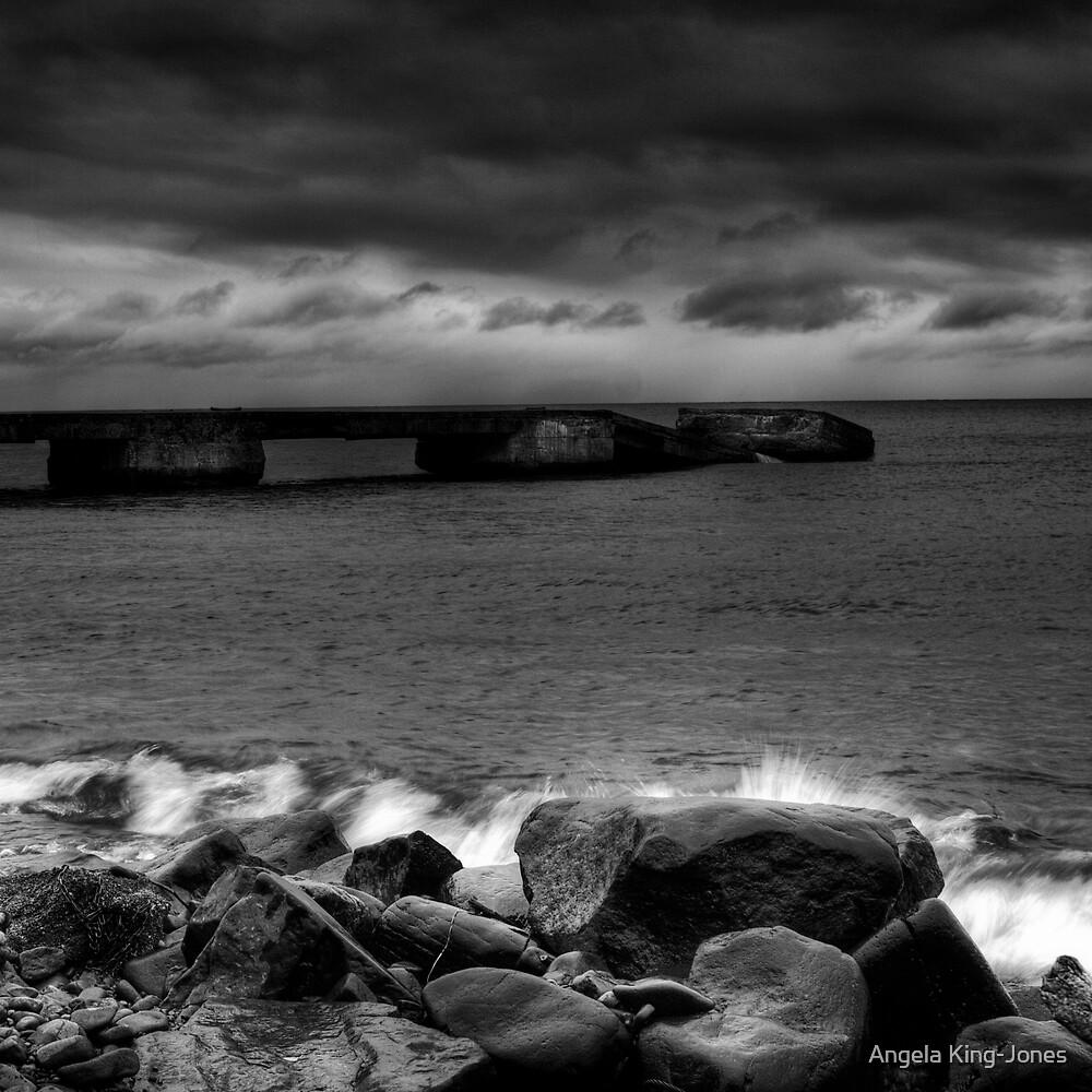 The Storm by Angela King-Jones